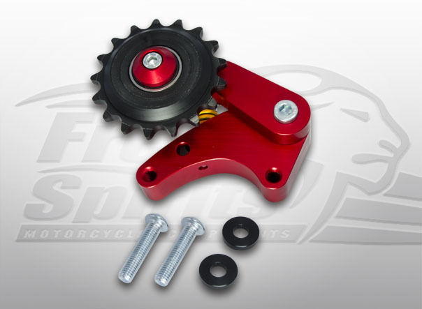 CHAIN ​​TENSIONER FOR DYNAMIC TRIUMPH HINCKLEY FREE SPIRITS
