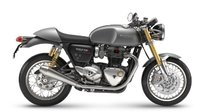 ACCESSOIRES NEW THRUXTON 1200 R - for New Triumph Hinckley Bonneville, Scrambler, Thruxton 2016