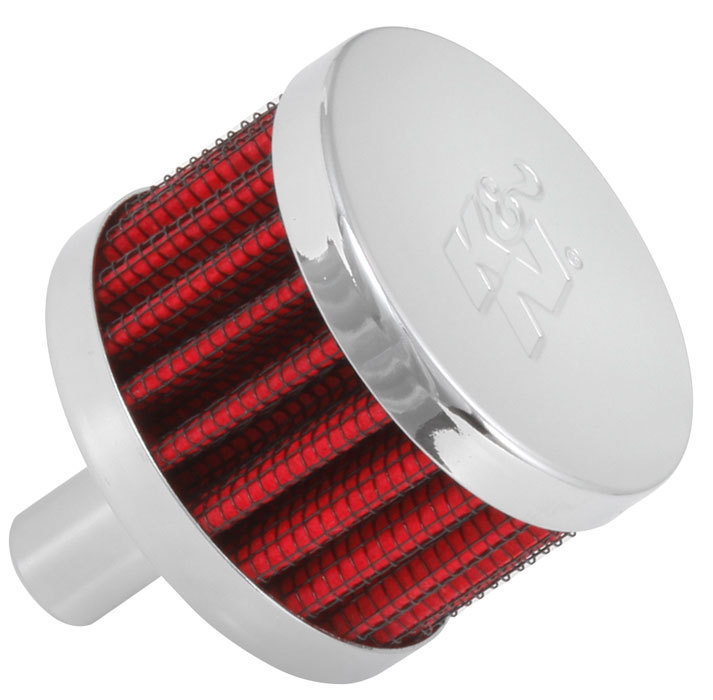 Unifilter Crankcase Breather Filter K&N