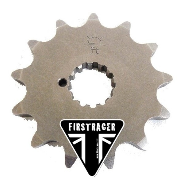 Steel front sprocket JT 17 Teeth Triumph Hinckley