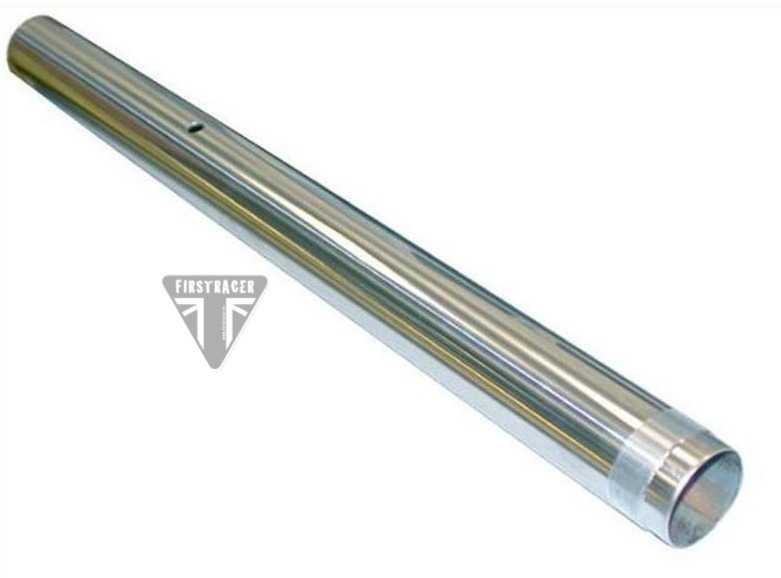 Chrome Fork Tube For Triumph Scrambler