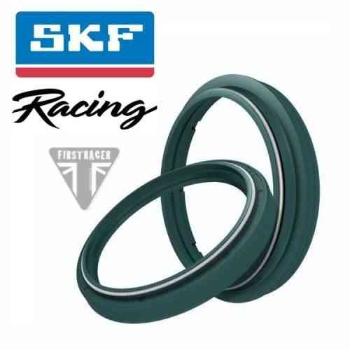 Spi Forks and dust cover Skf 41 mm