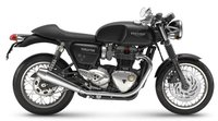 ACCESSOIRES NEW THRUXTON 120 - for New Triumph Hinckley Bonneville, Scrambler, Thruxton 2016