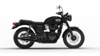 PARTS NEW BONNEVILLE T120 - for New Triumph Hinckley Bonneville T100 from 2016