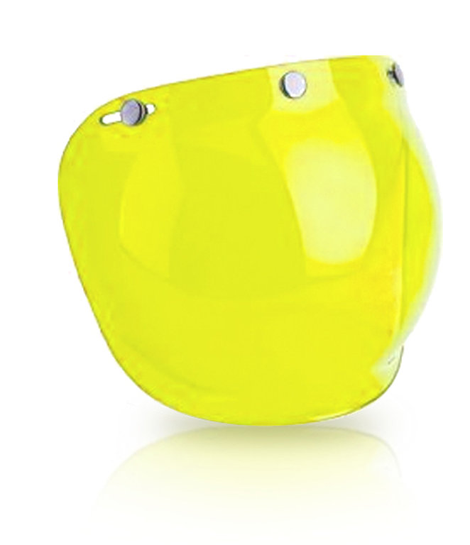 VINTAGE BULLE 3 PRESSURE YELLOW SCREEN