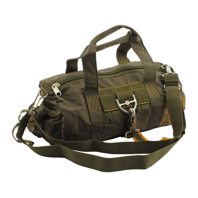 US AIR FORCE ARMY KAKI STYLE BAG