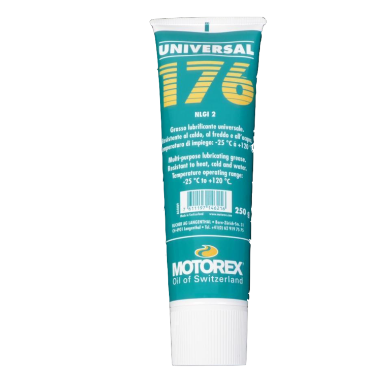 GRAISSE GP176 MOTOREX EN TUBE 250 G