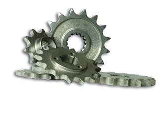 SPROCKET 16 TRIUMPH BONNEVILLE T120