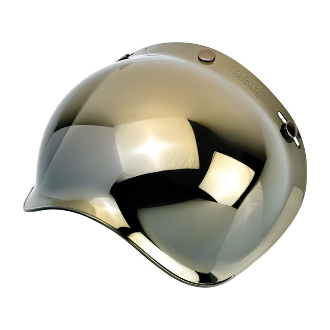 BULLE BILTWELL ANTIBROUILLARD SHIELD OR