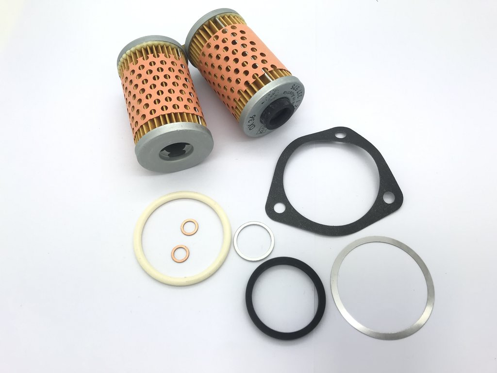 REVISION KIT BMW R100, R80, R65 from 74 to 96