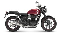 PARTS STREET TWIN - for new Triumph Hinckley Bonneville, Scrambler, Thruxton 2016