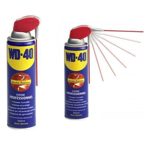 WD-40 500 ML PROFESSIONAL